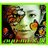ayu-mi-x III Acoustic Orchestra Version