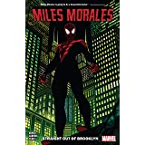 Miles Morales Vol. 1: Straight Out Of Brooklyn (Miles Morales: Spider-Man (2018-))