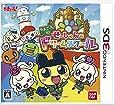 たまごっち!せーしゅんのドリームスクール - 3DS