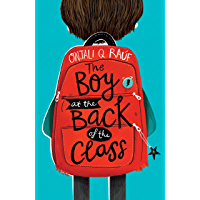 The Boy At the Back of the Class (English Edition)