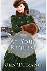 At Your Request (Apart From the Crowd): An Apart From the Crowd Novella Kindle Edition
