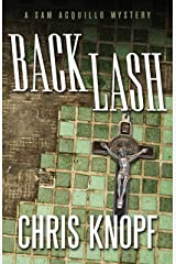Back Lash (A Sam Acquillo Hamptons Mystery Book 7) Kindle Edition