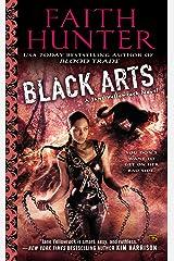 Black Arts (Jane Yellowrock Book 7) Kindle Edition