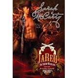 Jared (The Shadow Wranglers Book 2)