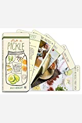 Pick a Pickle: 50 Recipes for Pickles, Relishes, and Fermented Snacks Stationery