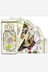 Pick A Pickle Stationery