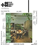 +81 Vol.82: A Life with Books issue
