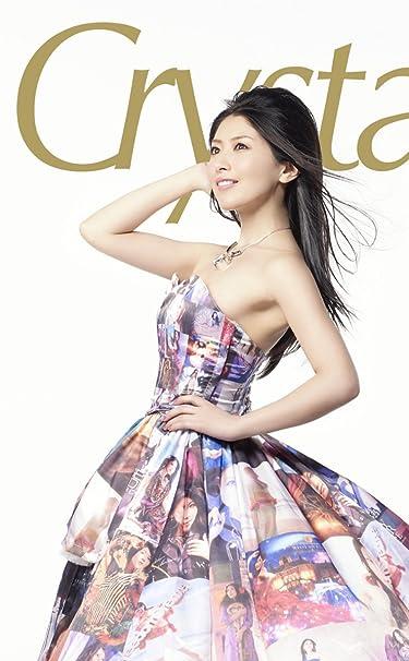女性声優 - Crystal Box Minori Chihara Music Clip Collection