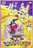 映画 クレヨンしんちゃん 爆睡!ユメミーワールド大突撃 [DVD]