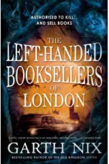 The Left-Handed Booksellers of London Kindle Edition