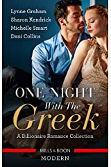 One Night With The Greek - A Billionaire Romance Collection/The Greek Demands His Heir/Carrying the Greek's Heir/The Greek's Pregnant Bride/S (The Notorious Greeks) Kindle Edition