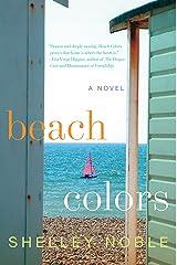 Beach Colors: A Novel Kindle Edition