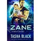 Zane: Alien Adoption Agency #4