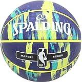 SPALDING(スポルディング) バスケットボール ボール ベーシック 7号 ラバー マーブル