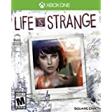 Life is Strange (輸入版:北米) - XboxOne