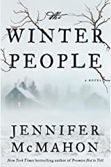 The Winter People: A Novel Kindle Edition