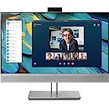 "HP EliteDisplay E243m 23.8"" Monitor IPS, 5ms, 1920x1080, WEBCAM, VGA+DP+HDMI+USB, 3 Yrs"