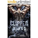 Clipped Wings: (A Kings MC Romance, Book 2) (Kings MC Romance Series)