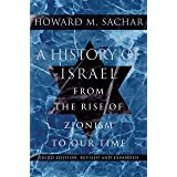 History Of Israel (Third Ed): From the Rise of Zionism to Our Time