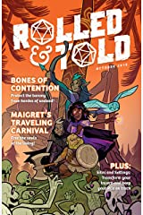 Rolled & Told #2 Kindle Edition