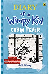 Cabin Fever: Diary of a Wimpy Kid (BK6) Kindle Edition