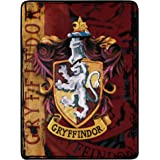 "Harry Potter, Battle Flag Micro Raschel Throw Blanket, 46"" x 60"""