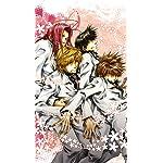 最遊記RELOAD iPhoneSE/5s/5c/5(640×1136)壁紙 沙悟浄,玄奘三蔵,猪八戒,孫悟空,