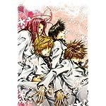 最遊記RELOAD iPhone(640×960)壁紙 沙悟浄,玄奘三蔵,猪八戒,孫悟空,