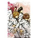 最遊記RELOAD FVGA(480×800)壁紙 沙悟浄,玄奘三蔵,猪八戒,孫悟空,
