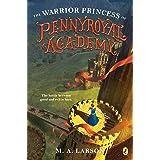 The Warrior Princess Of Pennyroyal Academy: 3
