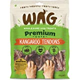 WAG Kangaroo Tendons Dog Treat, 750g