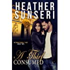 A Thief Consumed: International Thief Book Two
