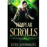 Templar Scrolls (a Nia Rivers Adventure Book 3)