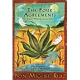 Four Agreements Toltec Wisdom Collection: 3-Book Boxed Set