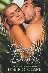 Island of Desire (Aphrodisia Erotic Romance) Kindle Edition