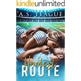 The Hardest Route (The Hardest Series Book 1)