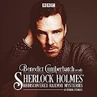 Benedict Cumberbatch Reads Sherlock Holmes' Rediscovered Rai…