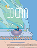 Moebius Library: The Art of Edena (English Edition)
