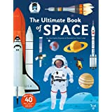 The Ultimate Book of Space: 3