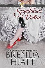 Scandalous Virtue (The Saint of Seven Dials Book 0) Kindle Edition