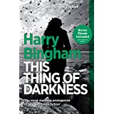 This Thing of Darkness: Fiona Griffiths Crime Thriller Series Book 4 (DC Fiona Griffiths)