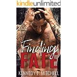 Finding Fate: A Dangerous Romantic Suspense