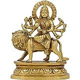 ShalinIndia Durga Devi Idol Hindu Goddess