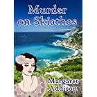 Murder on Skiathos (Rose Simpson Mysteries Book 8)