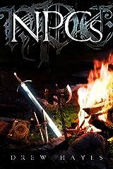 NPCs (Spells, Swords, Stealth Book 1) Kindle Edition