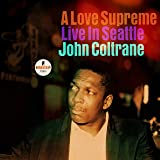 A Love Supreme: Live In Seattle [12 inch Analog]
