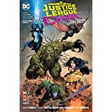 Justice League Dark Vol. 1: The Last Age of Magic: The Last Days Of Magic