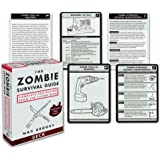 Zombie Survival Guide Deck: Complete Protection from the Living Dead