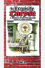 Exquisite Corpse 2010 ペーパーバック