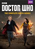 Doctor Who: The Complete Ninth Series [DVD]
